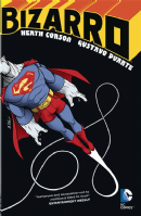 Bizarro - TPB/Graphic Novel